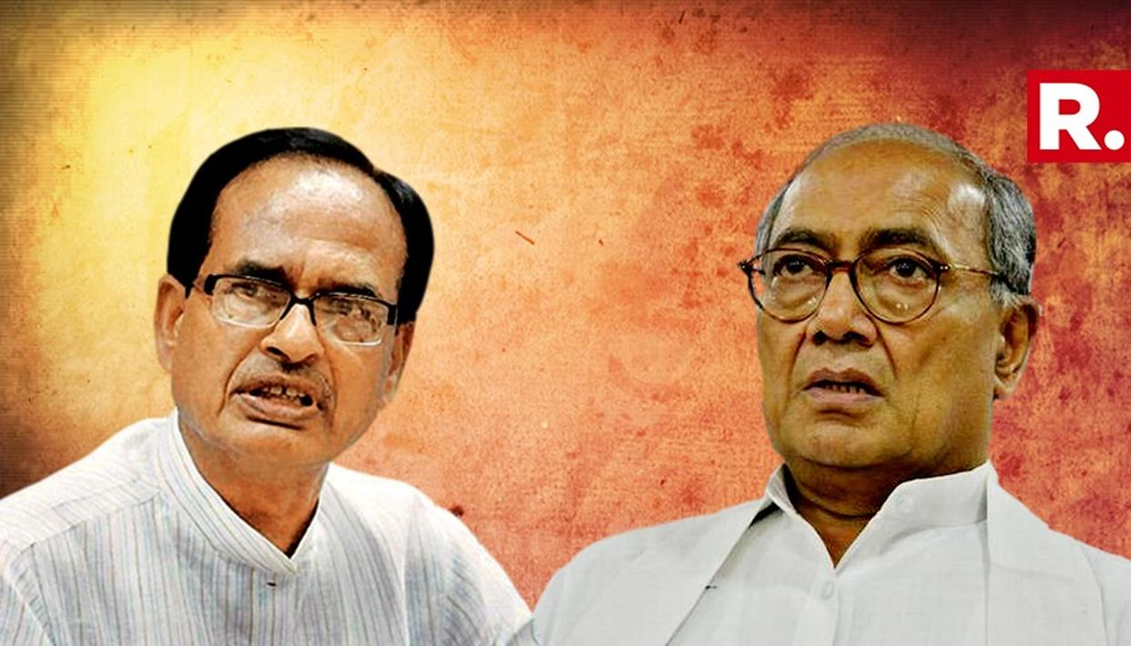 VYAPAM SCAM: DIGVIJAY DEPOSES IN HIS COMPLAINT AGAINST MP CM