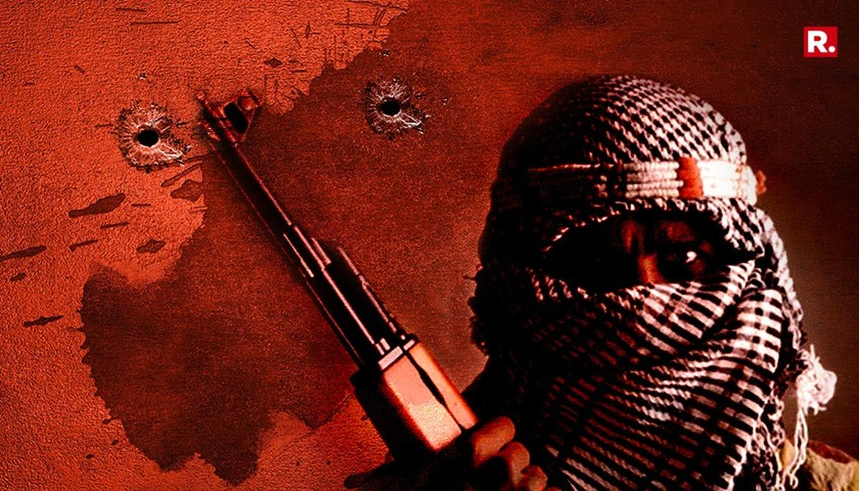 ASSAM POLICE DETAINS THREE SUSPECTED HIZB-UL-MUJAHIDEEN OPERATIVES, SETS FREE AFTER INTERROGATION