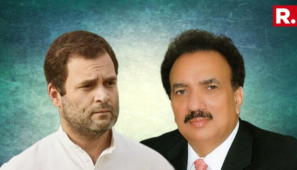 पाकिस्तान के कई मंत्री कर रहे हैं राहुल गांधी को अगला पीएम बनाने के लिए कैंपेन