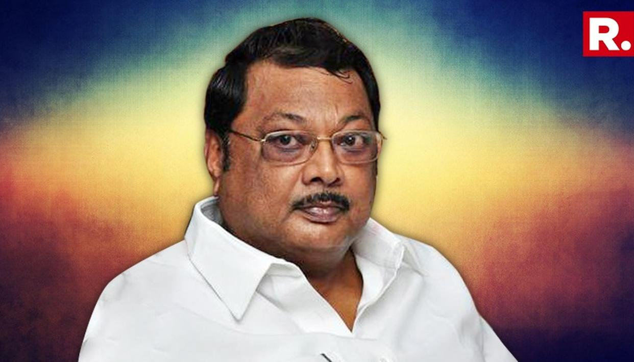 EXPELLED DMK LEADER MK ALAGIRI TO CONTEST IN TIRUVARUR BY POLLS?