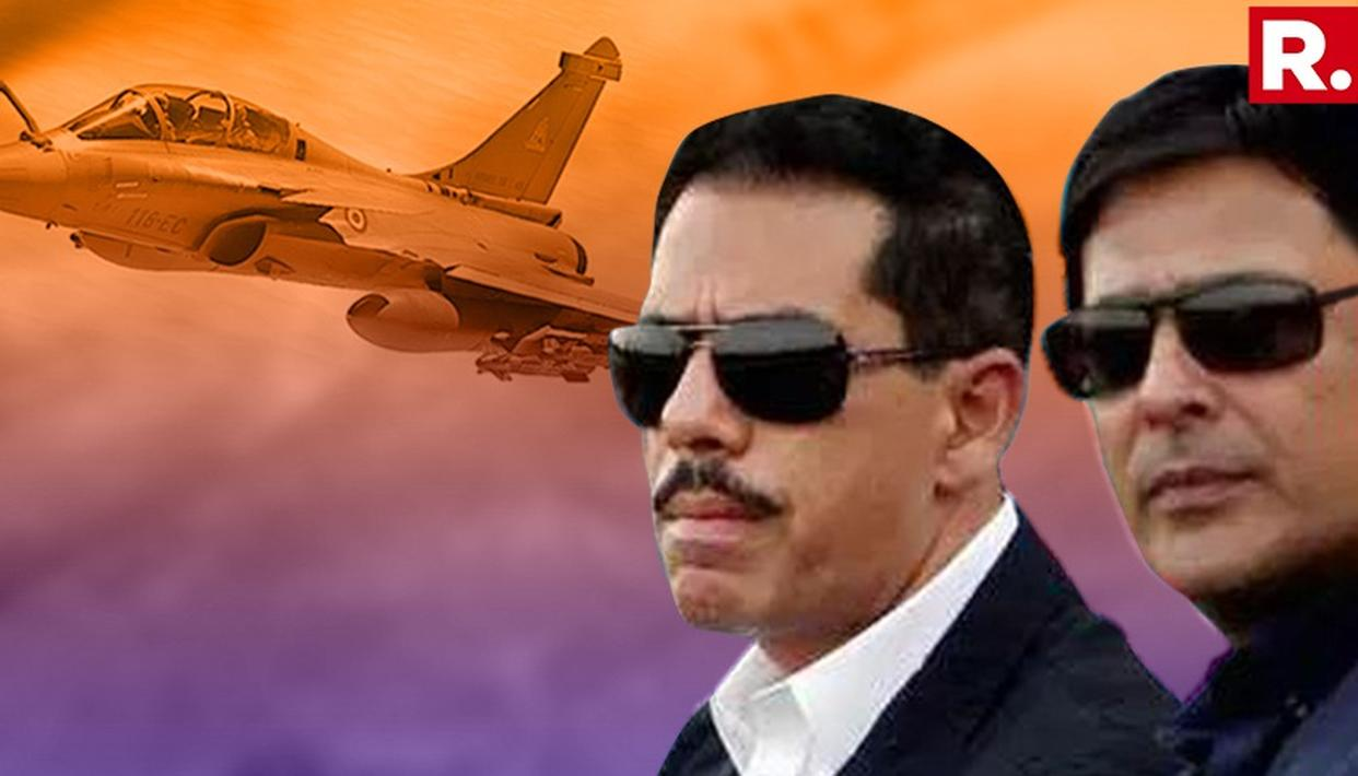 RAFALE DEAL: WHO IS SANJAY BHANDARI? THE VADRA FRIEND EVERYONE IS TALKING ABOUT