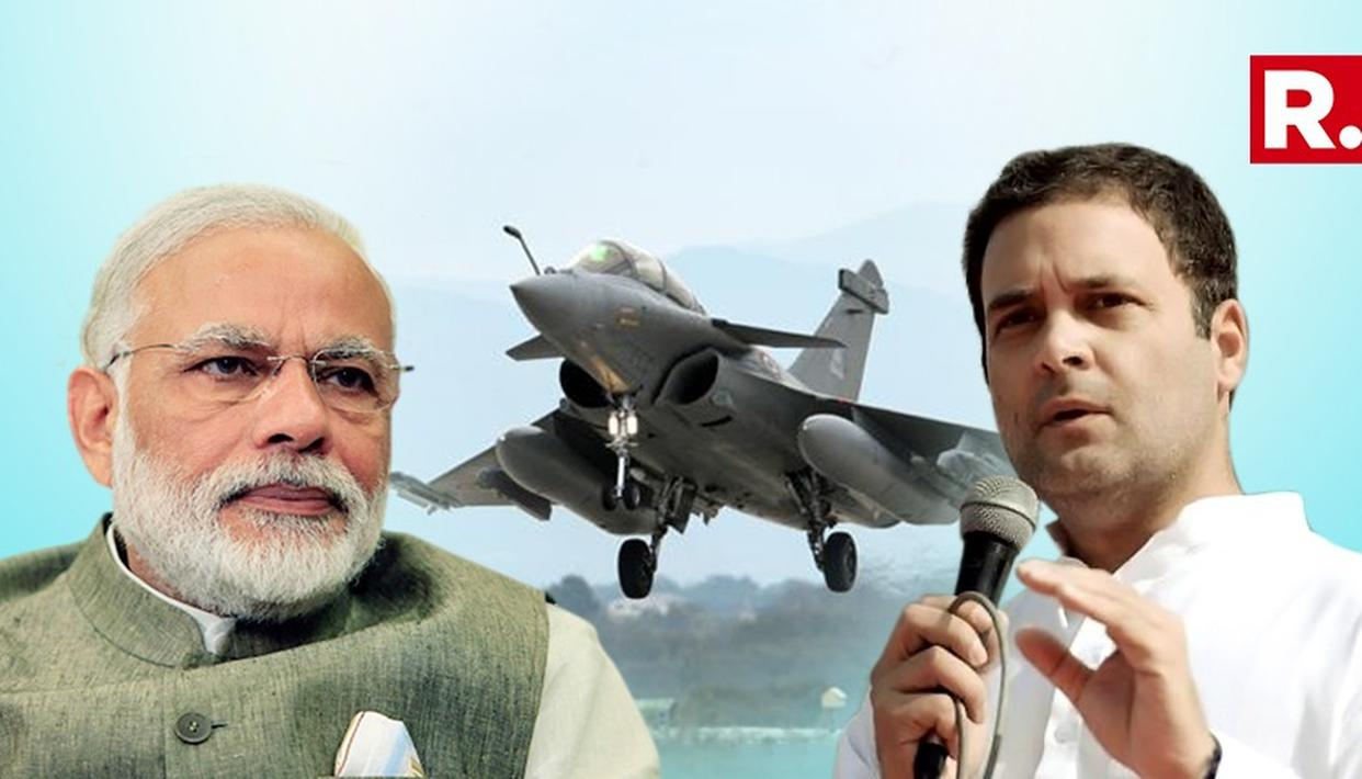 RAFALE DEAL: FIVE THINGS ABOUT RAFALE DEAL YOU DIDN'T KNOW