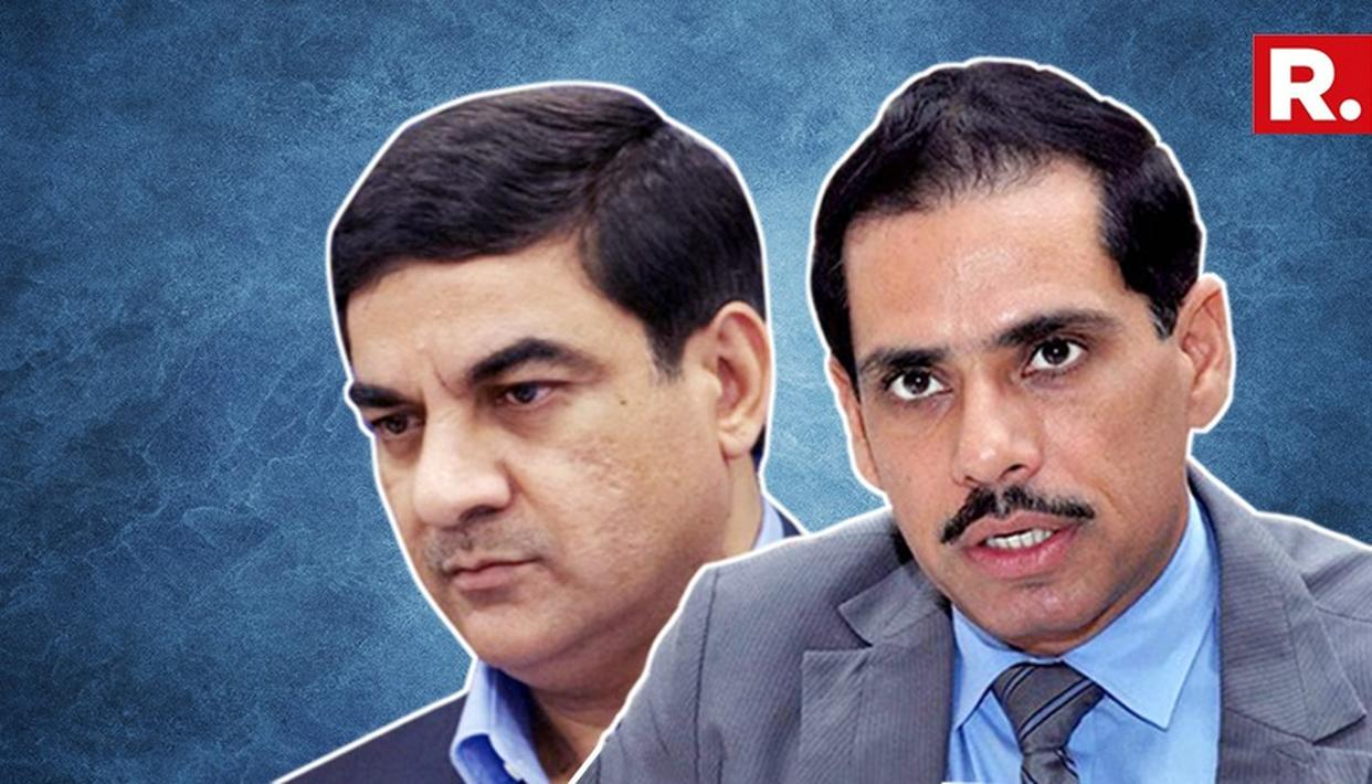 LINK BETWEEN VADRA AND ARMS DEALER EXPOSED