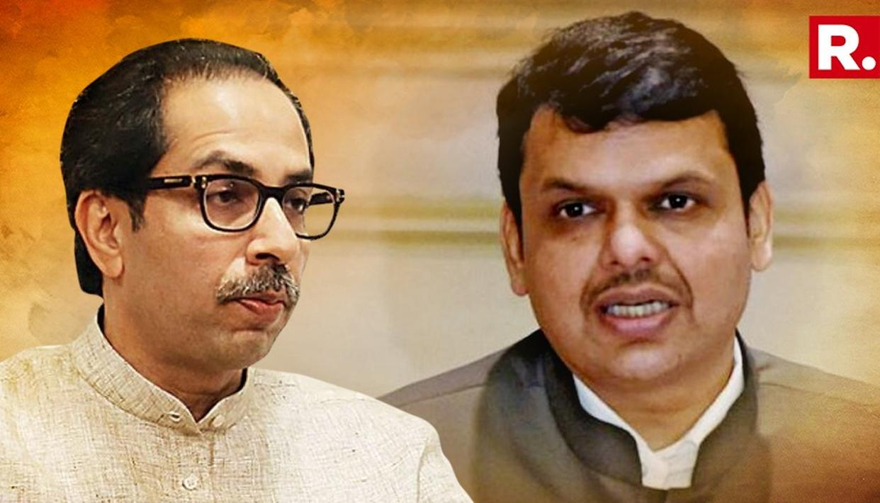 BJP WANT TO DO ALLIANCE WITH SHIV SENA FOR UPCOMING LS POLLS?