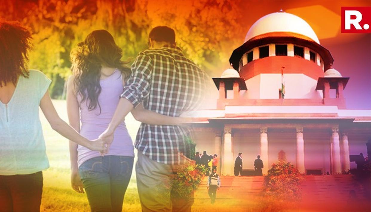 SC का बड़ा फैसला - पति किसी भी हाल में पत्नी का मालिक नहीं