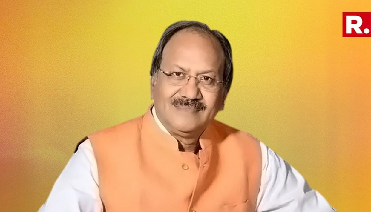 ''NO ANTI-INCUMBENCY IN CHHATTISGARH, BJP MAY CHANGE 25 PER CENT TICKETS'' SAYS BRIJMOHAN AGRAWAL