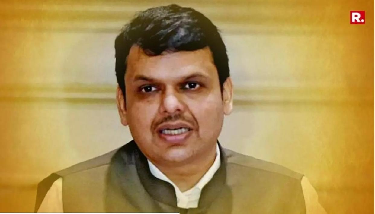 WORK TO PROVIDE FOREST LAND TO MAHA TRIBALS WILL BE OVER BY DEC: CM