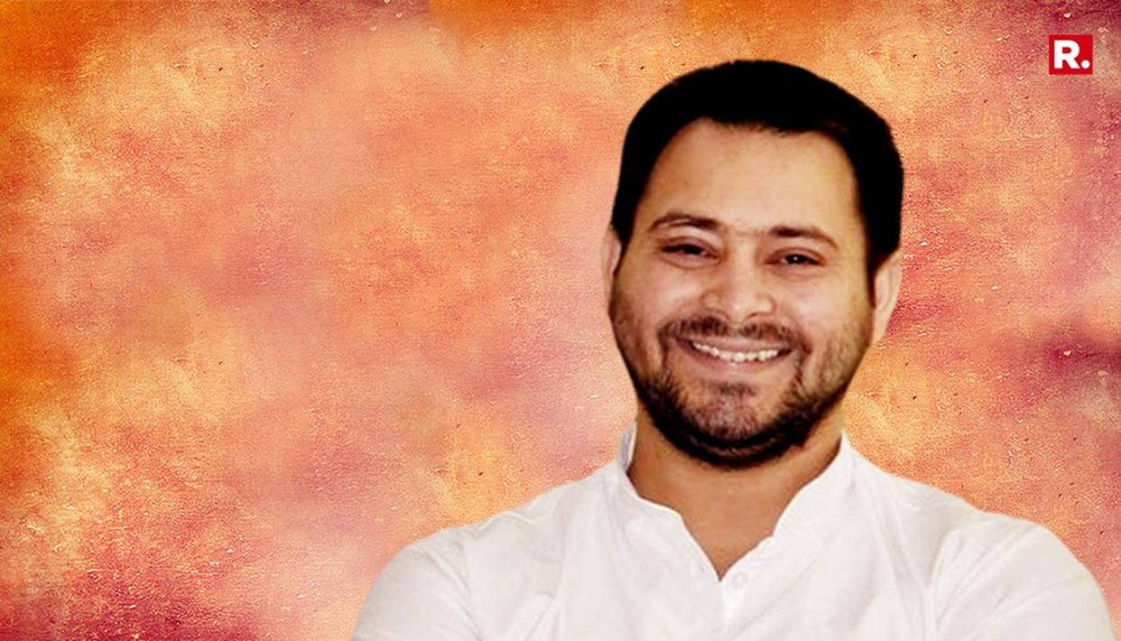 WEDDING BELLS FOR TEJASHWI YADAV?
