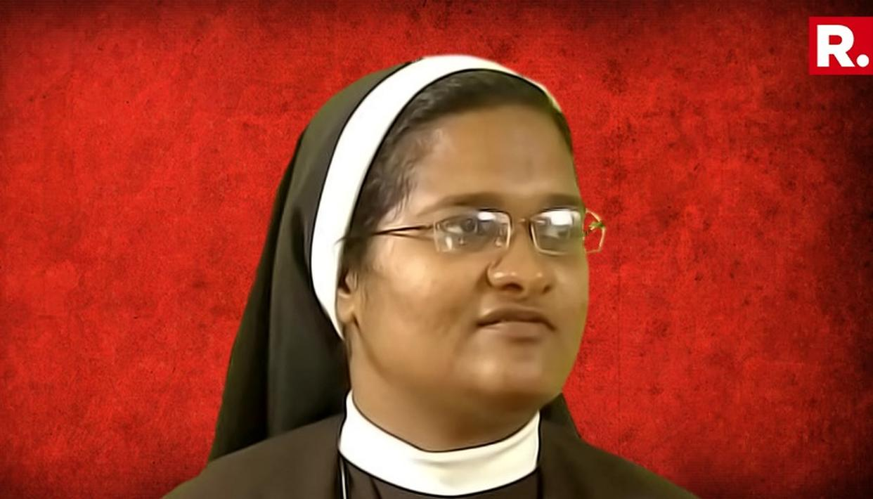 MURDER ACCUSED BROUGHT TO MISSION HOME, ALLEGES SISTER ANUPAMA, SAYS 'FATHER NICHOLAS TRIED INTIMIDATING THEM'