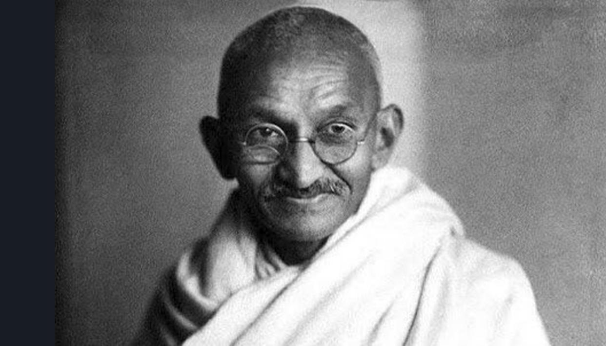 10 THINGS YOU PROBABLY DIDN'T KNOW ABOUT MAHATMA GANDHI