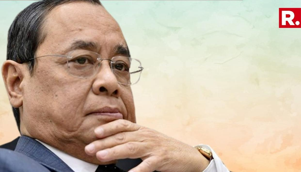 JUSTICE RANJAN GOGOI TO OVERHAUL JUDICIARY AS NEXT CHIEF JUSTICE OF INDIA