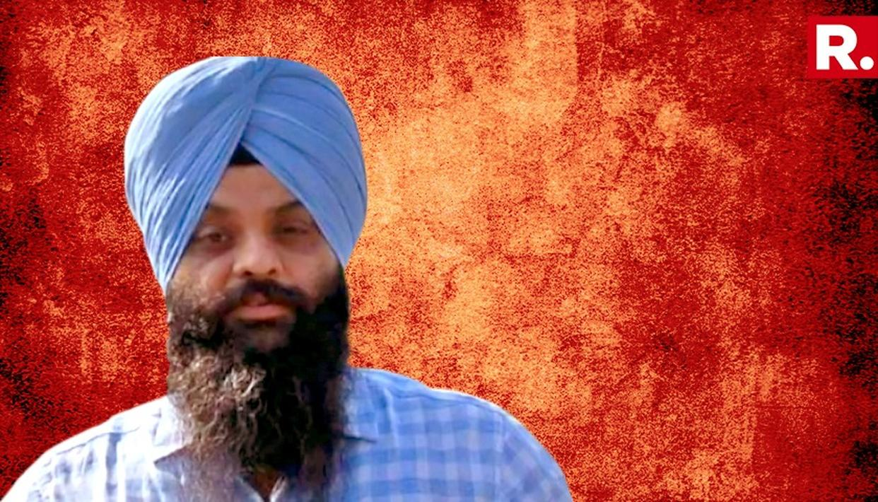 WHO IS PARAMJEET SINGH PAMMA? THE PRO KHALISTANI WANTED FOR BOMBING & MURDER IN INDIA & CAUGHT ON STING WIELDING THE CHINA CONNECTIONS
