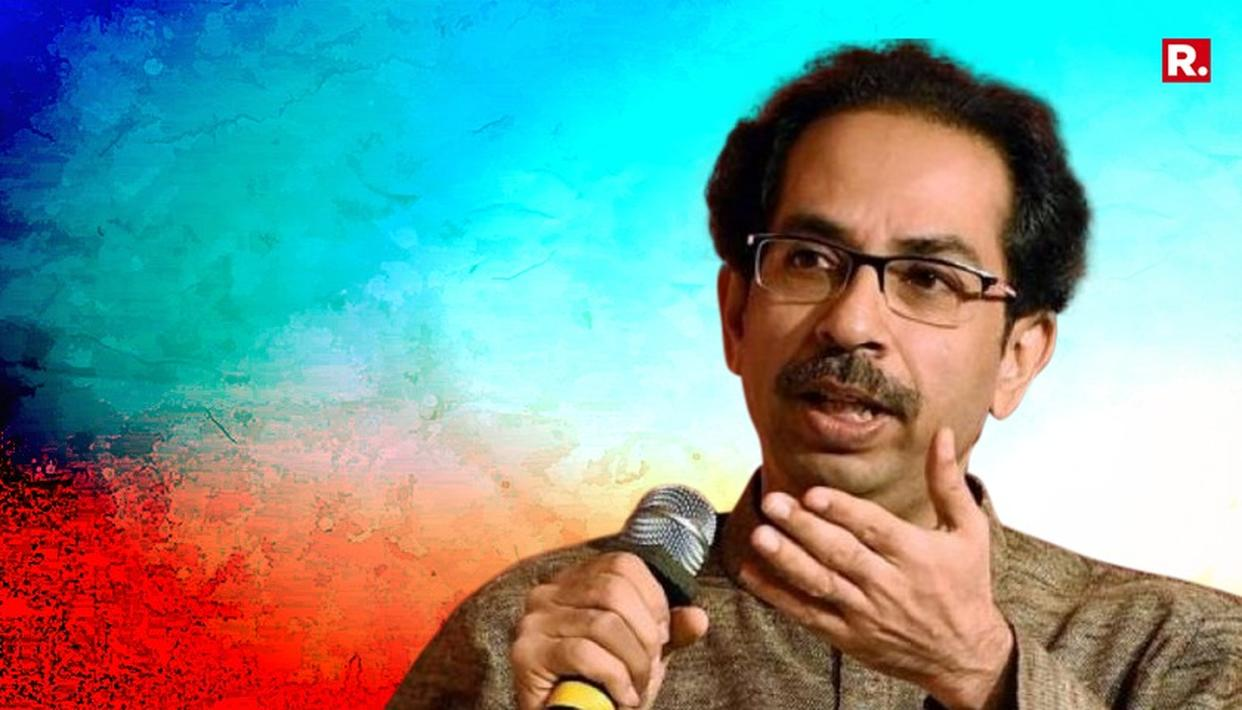 SHIV SENA TO LAUNCH 'CHALO AYODHYA' MOVEMENT