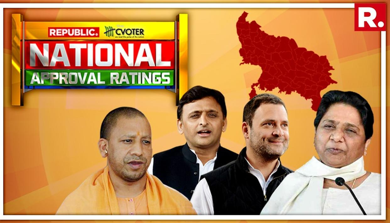 HERE ARE ALL THE POSSIBLE SCENARIOS AS TO WHO MIGHT WIN UTTAR PRADESH IN 2019 ELECTIONS