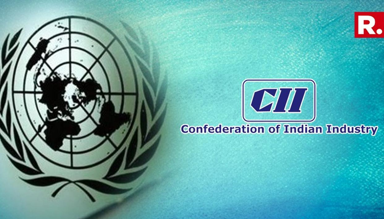 CII AND UN INDIA SIGN MOU FOR SUSTAINABLE DEVELOPMENT