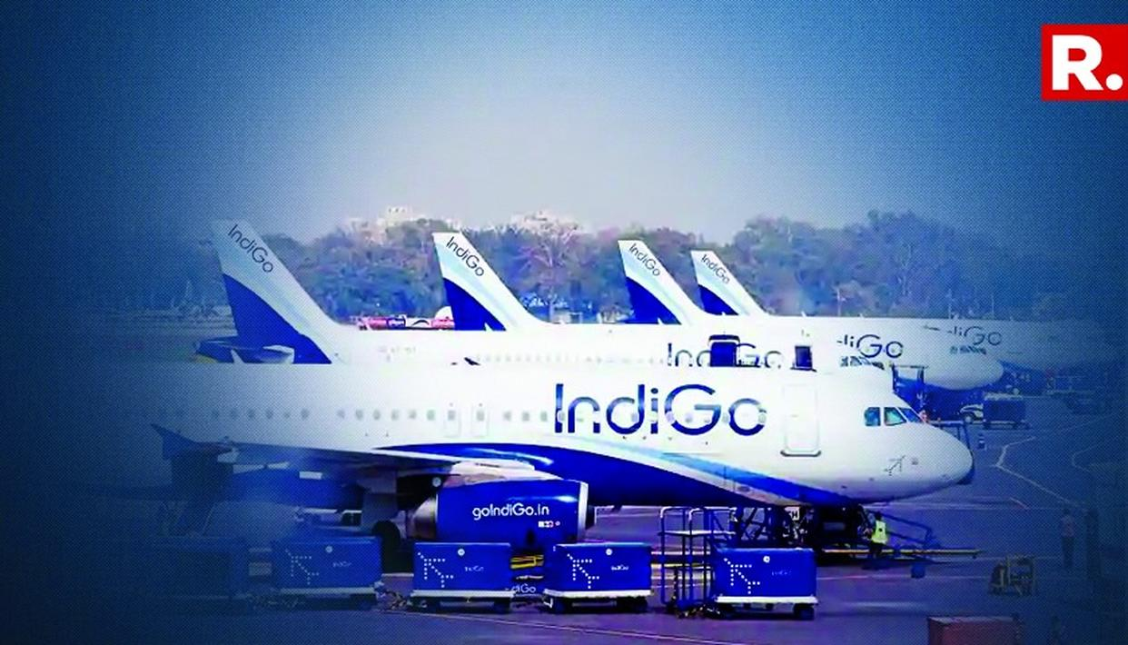 INDIGO ANNOUNCES FLIGHTS TO MALE, PHUKET