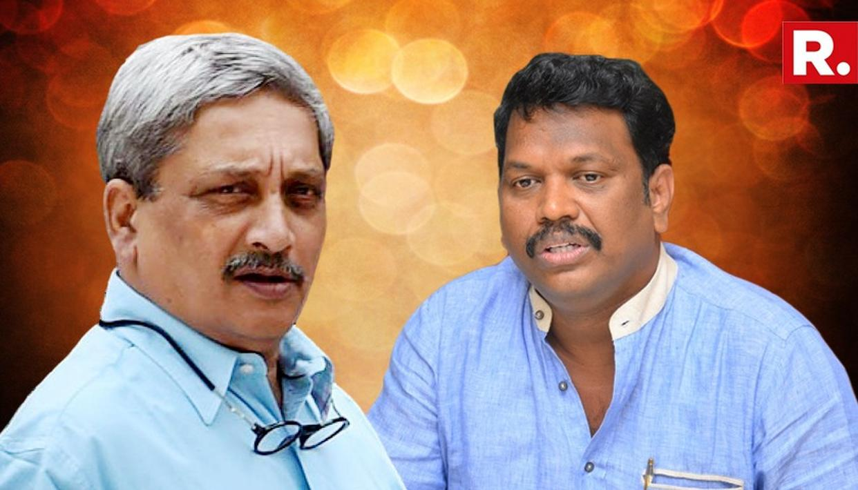 GOA DEPUTY SPEAKER RAISES CONCERN OVER UNEMPLOYMENT IN THE STATE