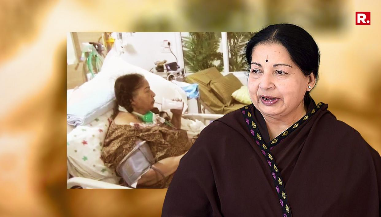 CCTV CAMERAS TURNED OFF ON POLICE INSTRUCTION : HOSPITAL TELLS JAYALALITHAA INVESTIGATION PANEL