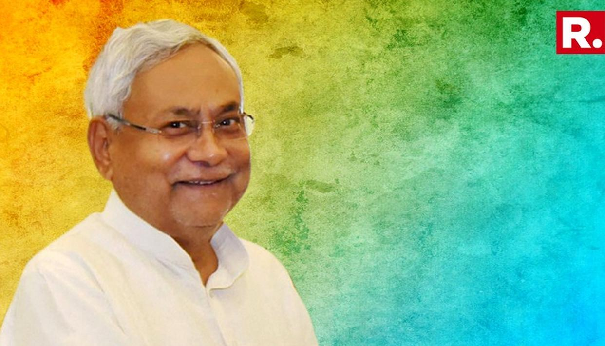 NITISH PRAISES BIHAR'S POOR WOMEN FOR TIMELY REPAYING LOANS