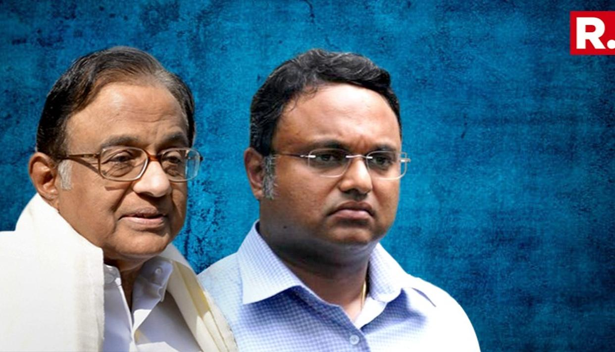 COURT EXTENDS INTERIM PROTECTION FROM ARREST GRANTED TO CHIDAMBARAM, SON IN AIRCEL-MAXIS CASE