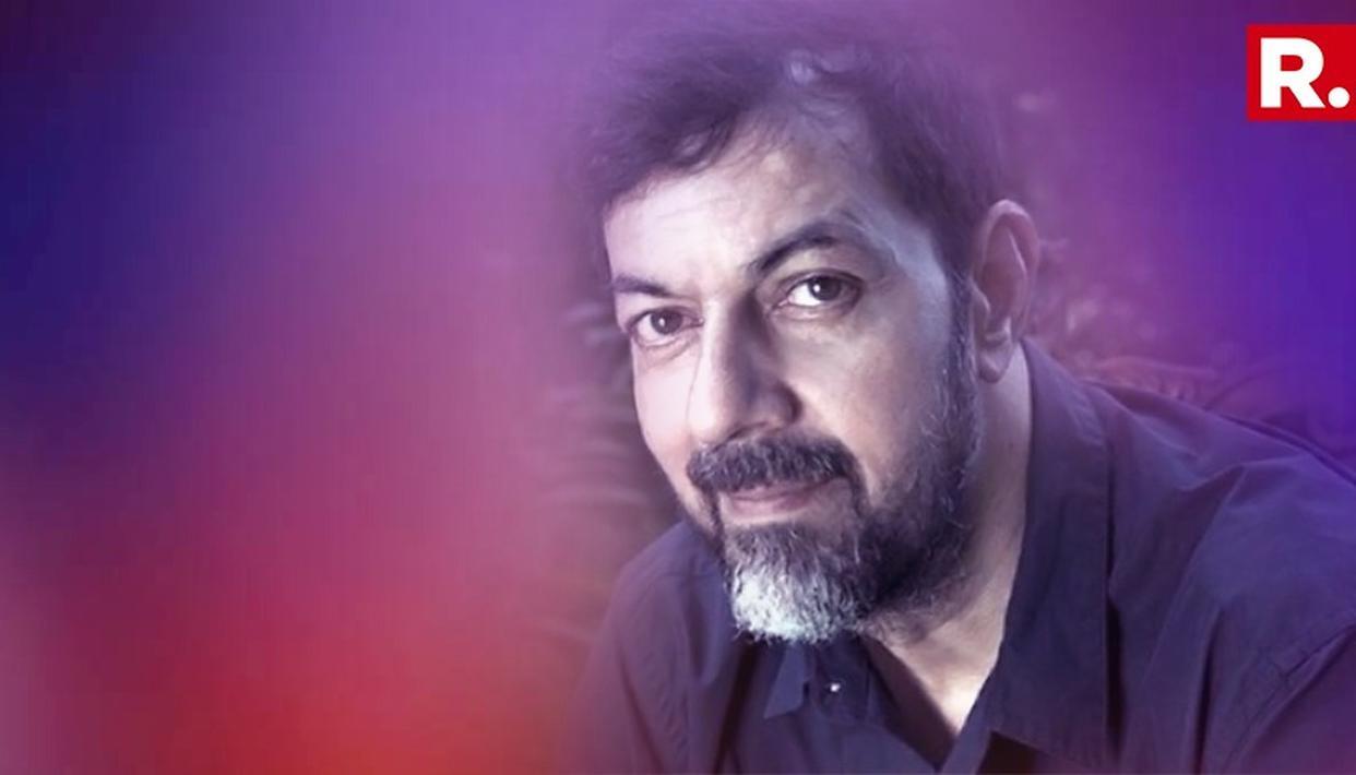 महिला पत्रकार ने लगाया फिल्म एक्टर रजत कपूर पर 'यौन दुर्व्यवहार' का आरोप ..