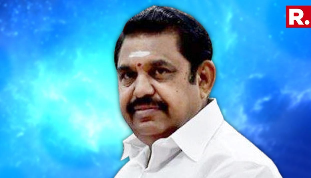 TN GOVT MAY CONSIDER REDUCING TAX ON PETROL, DIESEL: CM