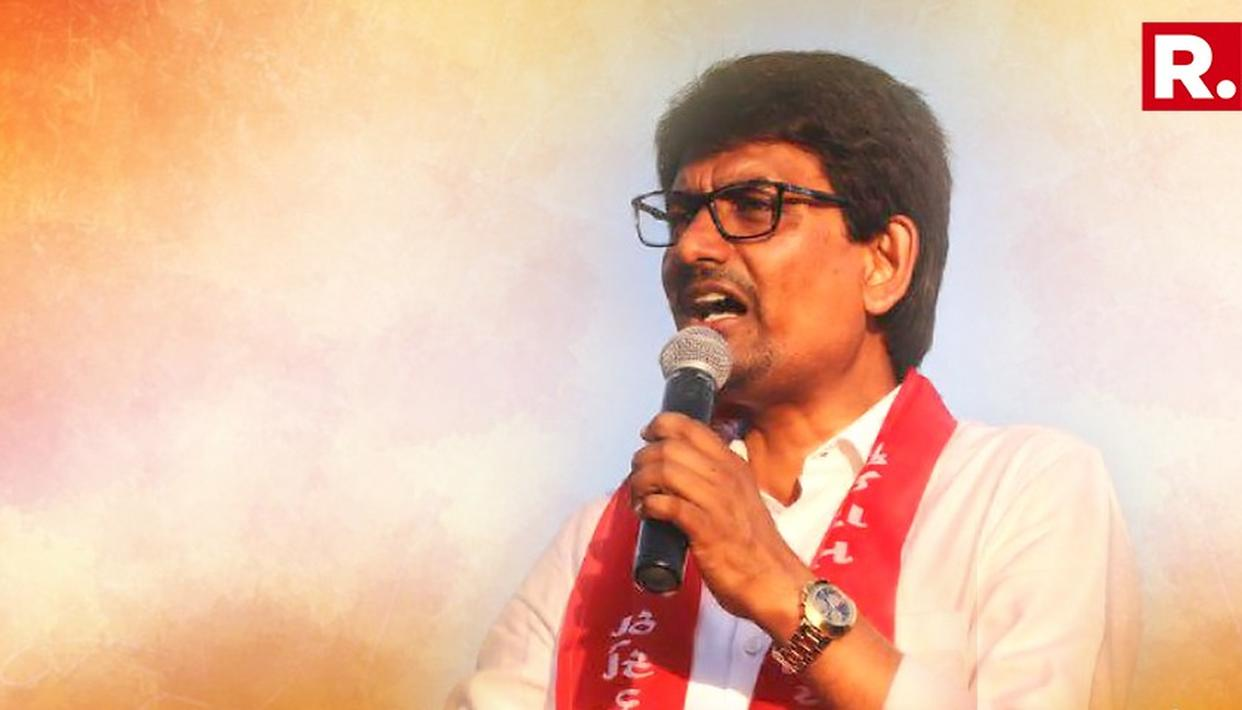 I WILL QUIT IF PROVEN GUILTY: ALPESH THAKOR