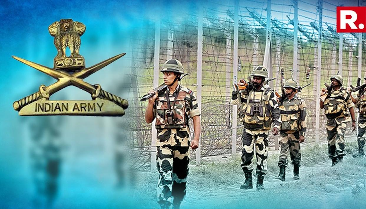 ARMY COMMANDER'S CONFERENCE BEGINS ON OCTOBER 9 IN NEW DELHI