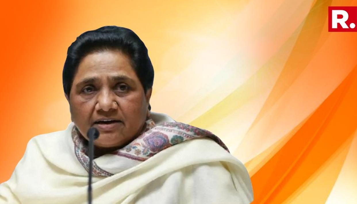 """BSP WILL RATHER FIGHT ALONE THAN BEG FOR SEATS IN ALLIANCE "": MAYAWATI"