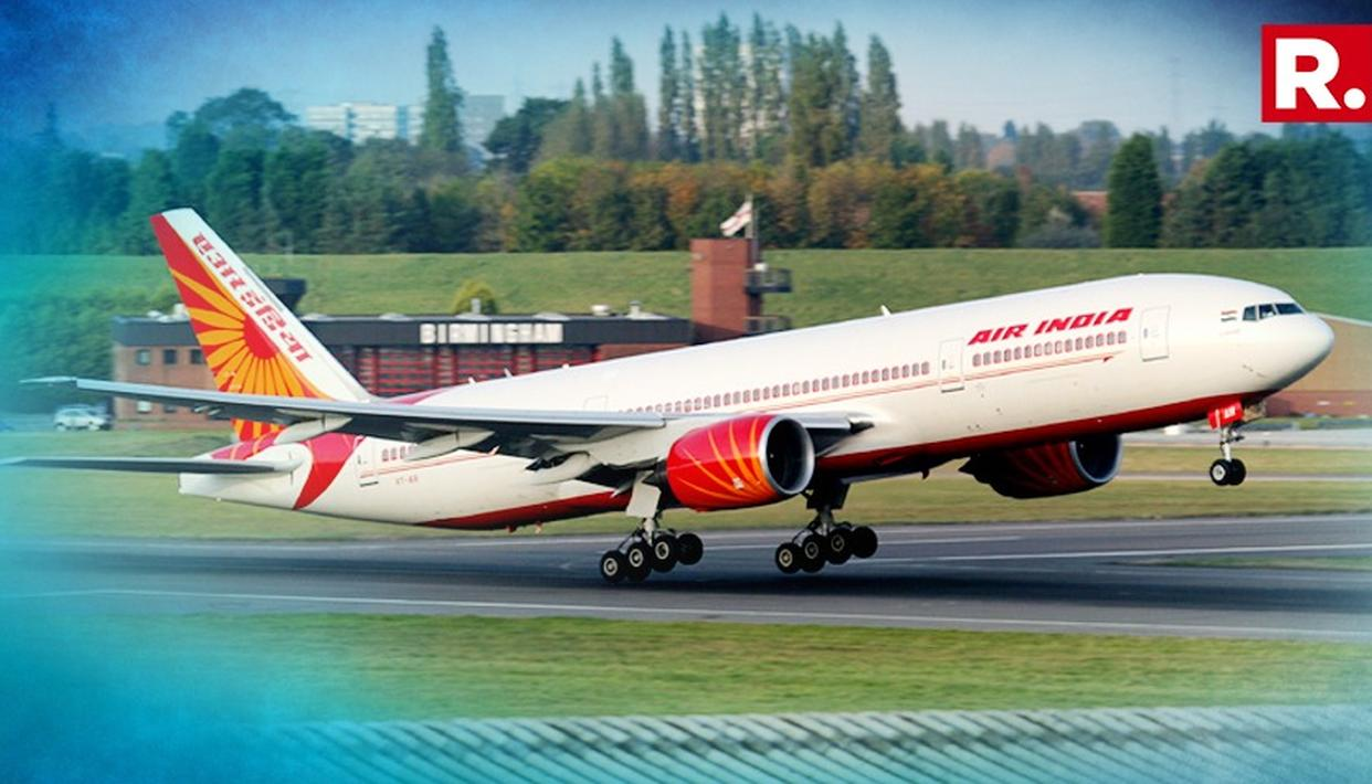 AIR INDIA AWAITS RS 500 CRORE LOANS, EXTENDS DEADLINES FOR BIDS