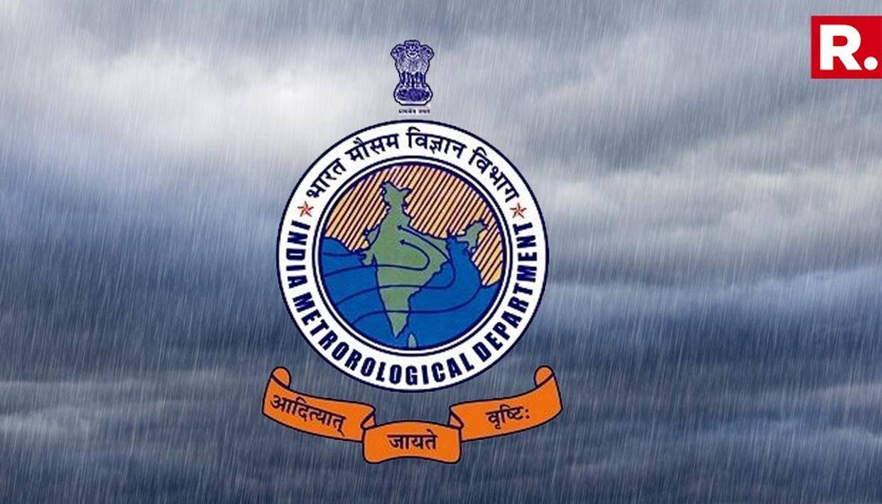 CYCLONE ' TITLI' INTENSIFIES INTO SEVERE CYCLONIC STORM, IMD PREDICTS 'VERY HEAVY RAINFALL'