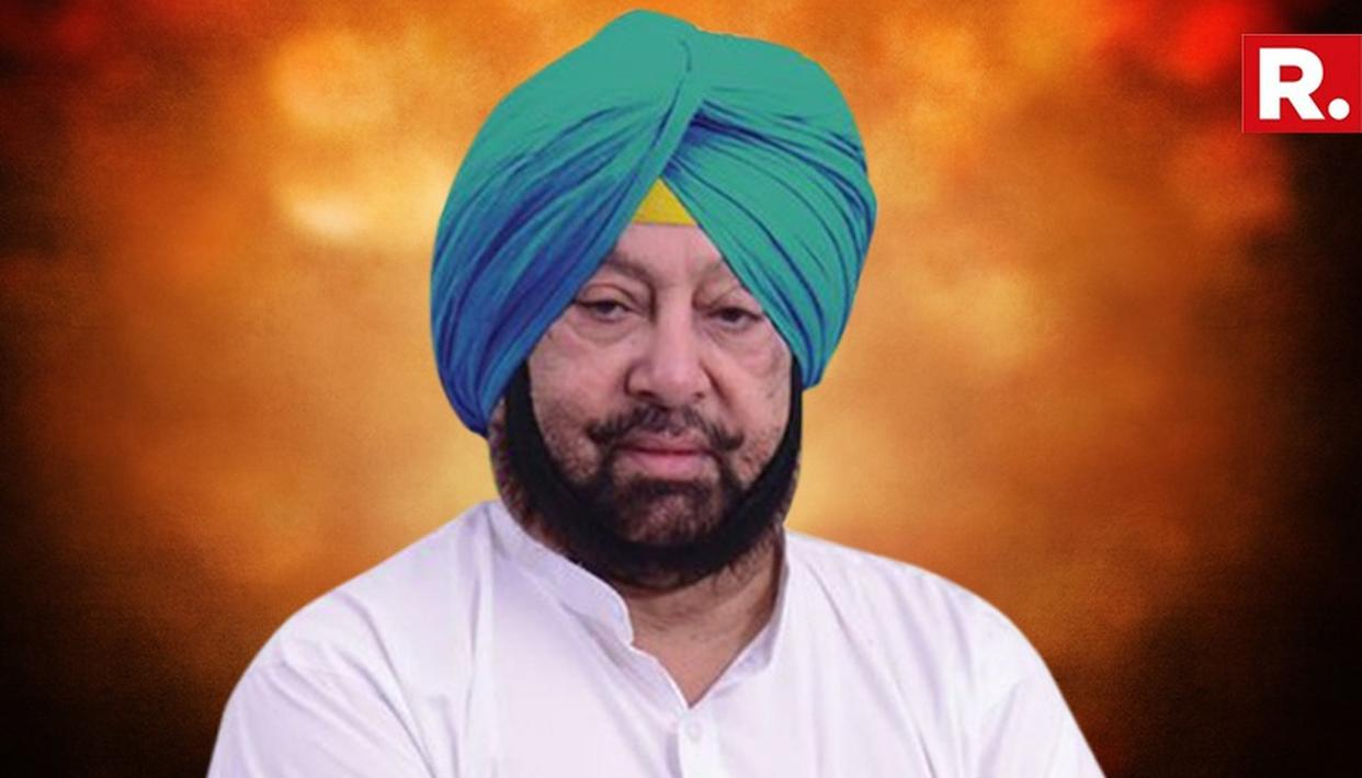PUNJAB CM CALLS FOR COLLECTIVE EFFORTS TO FIGHT DRUGS