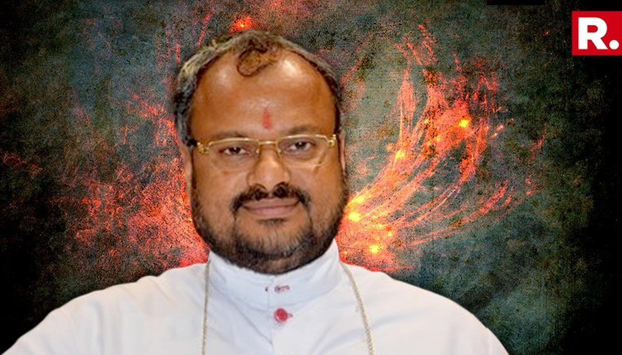 CATHOLIC FEDERATION OF INDIA THREATENS TO OUST NUNS