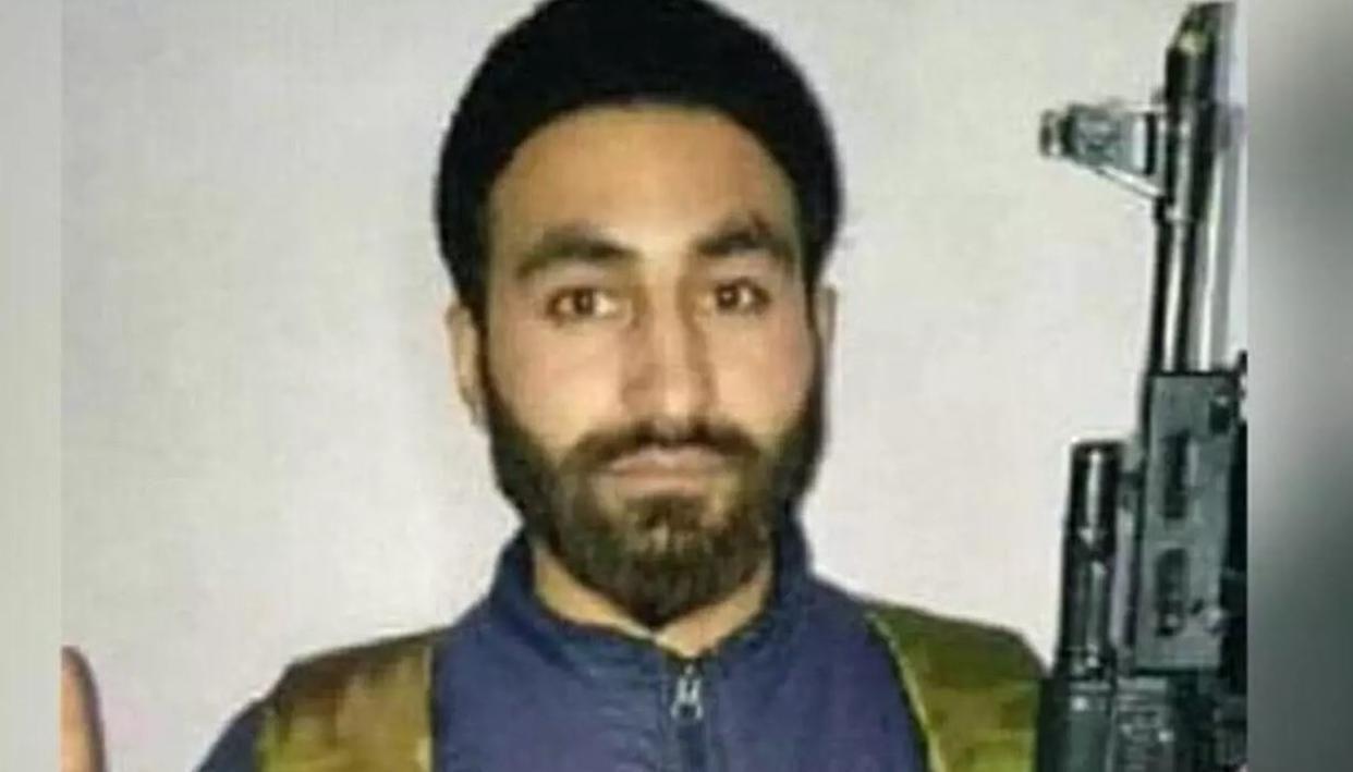 जम्मू-कश्मीर: हिजबुल मुजाहिदीन के कमांडर मनन वानी को सुरक्षाबलों ने किया ढेर