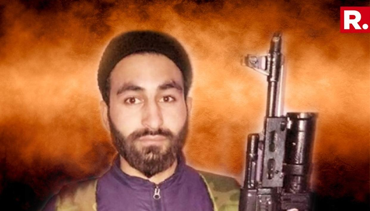 HERE'S WHY MANAN WANI'S NEUTRALISATION IS THE BIGGEST VICTORY FOR SECURITY FORCES