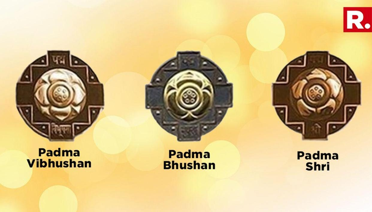 RECORD NOMINATIONS FOR PADMA AWARDS