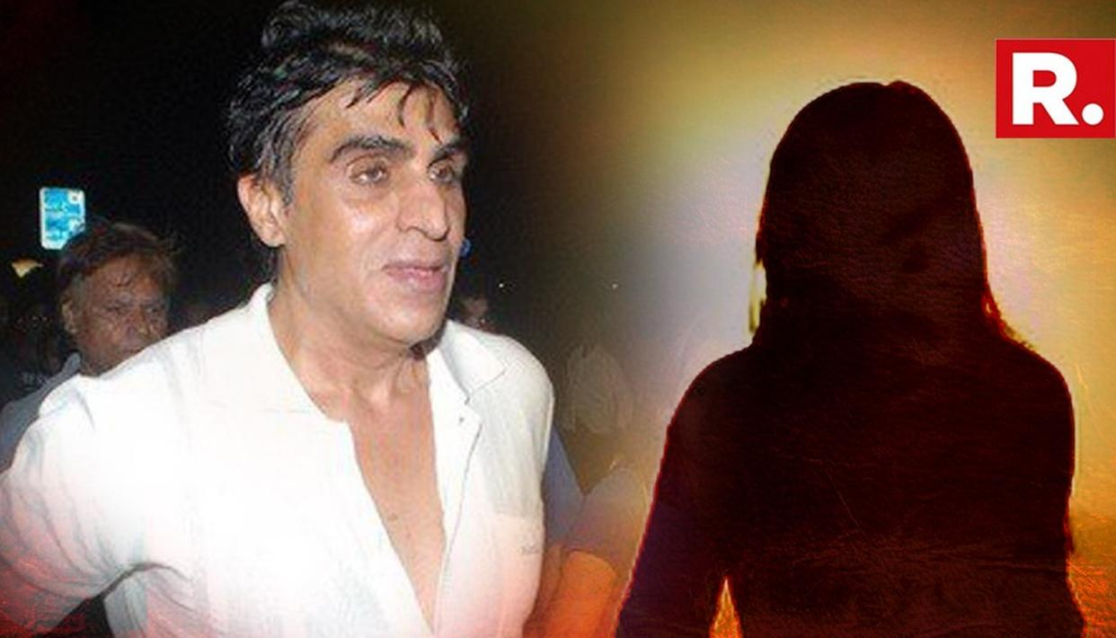 'DRUGGED, RAPED AND BLACKMAILED' BY SHAH RUKH KHAN'S FRIEND AND PRODUCER KARIM MORANI, SAYS DELHI-BASED ACTOR