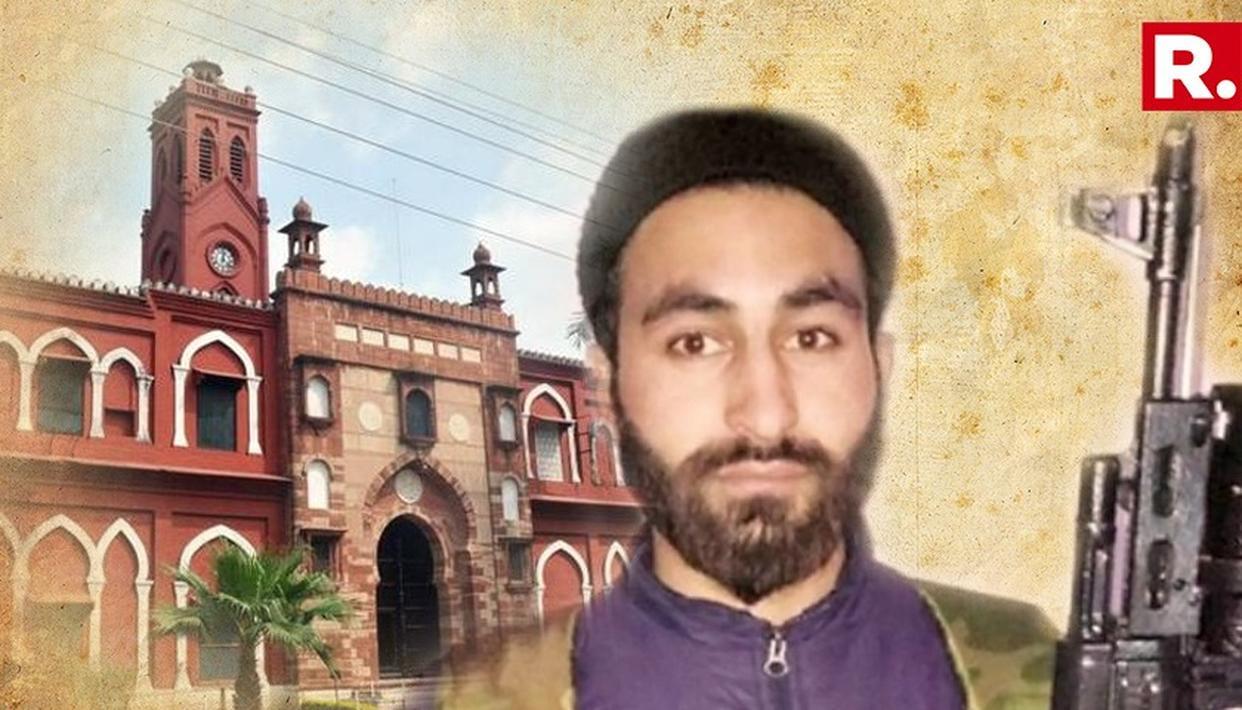 सैनिक स्कूल से हिजबुल मुजाहिद्दीन के मोस्ट वांटेड आतंकवादी बनने का सफर....मनन वानी की कहानी