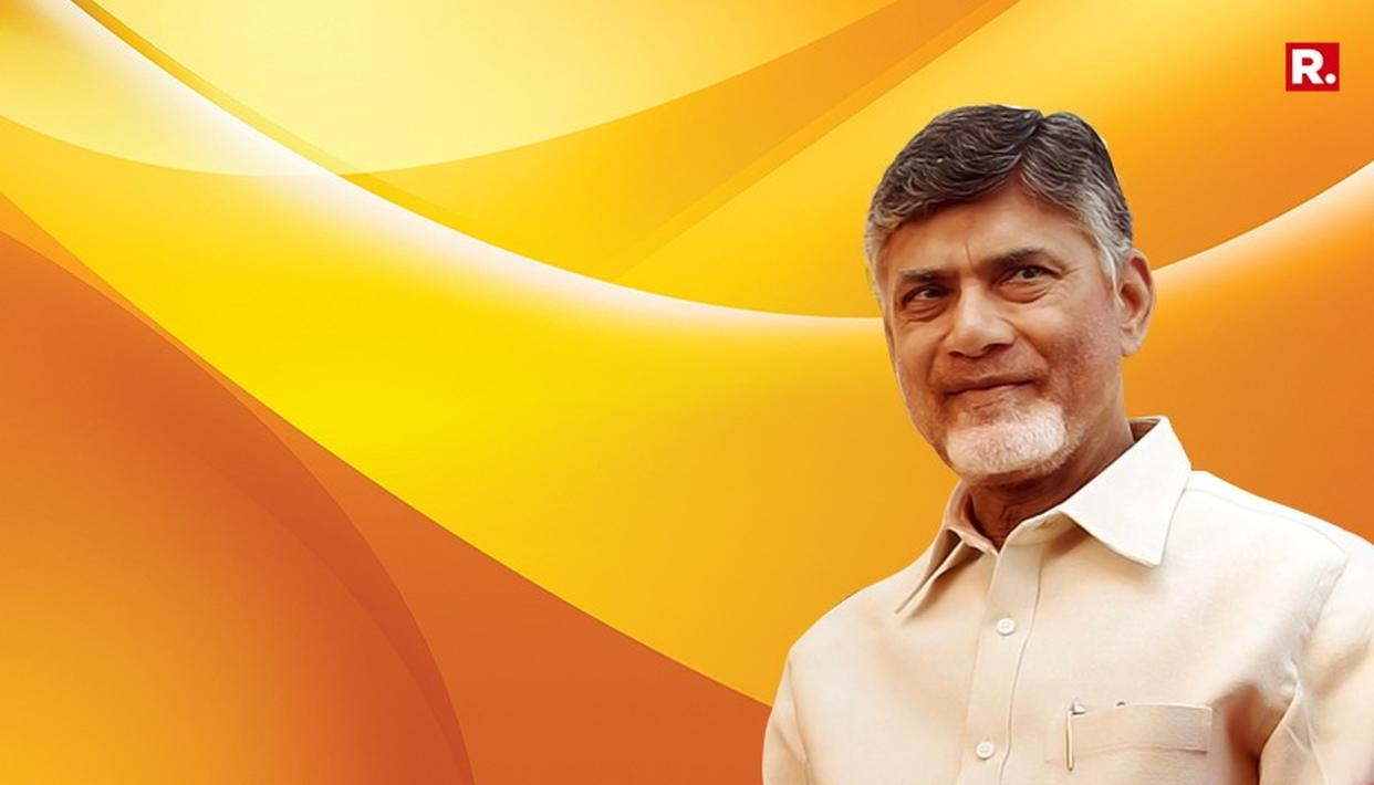 ANDHRA CM SEEKS ASSISTANCE OF RS 1 LAKH CRORE FOR STATE