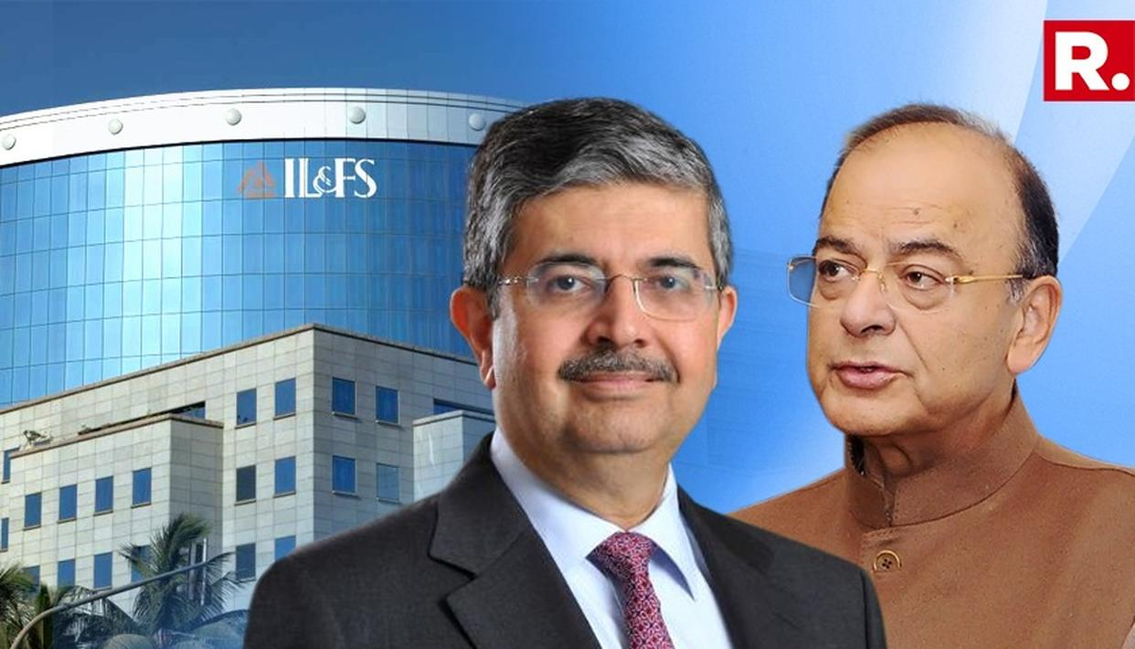 IL&FS CRISIS: WHERE THINGS STAND