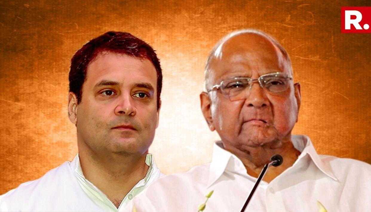 TUSSLE IN NCP-CONGRESS ALLIANCE IN MAHARASHTRA