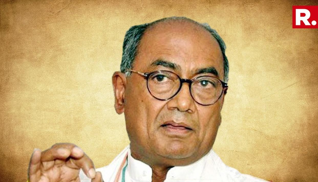 CONGRESS WILL LOSE VOTES IF I CAMPAIGN'' SAYS DIGVIJAYA SINGH