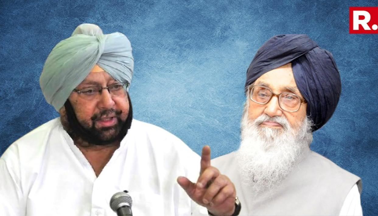 BADALS TO GET FULL PROTECTION OVER THREAT PERCEPTION: PUNJAB CM