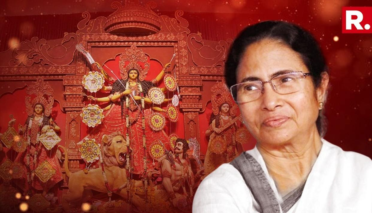 WB GOVT TO CONFER PUJA AWARD TO 75 PUJA COMMITTEES