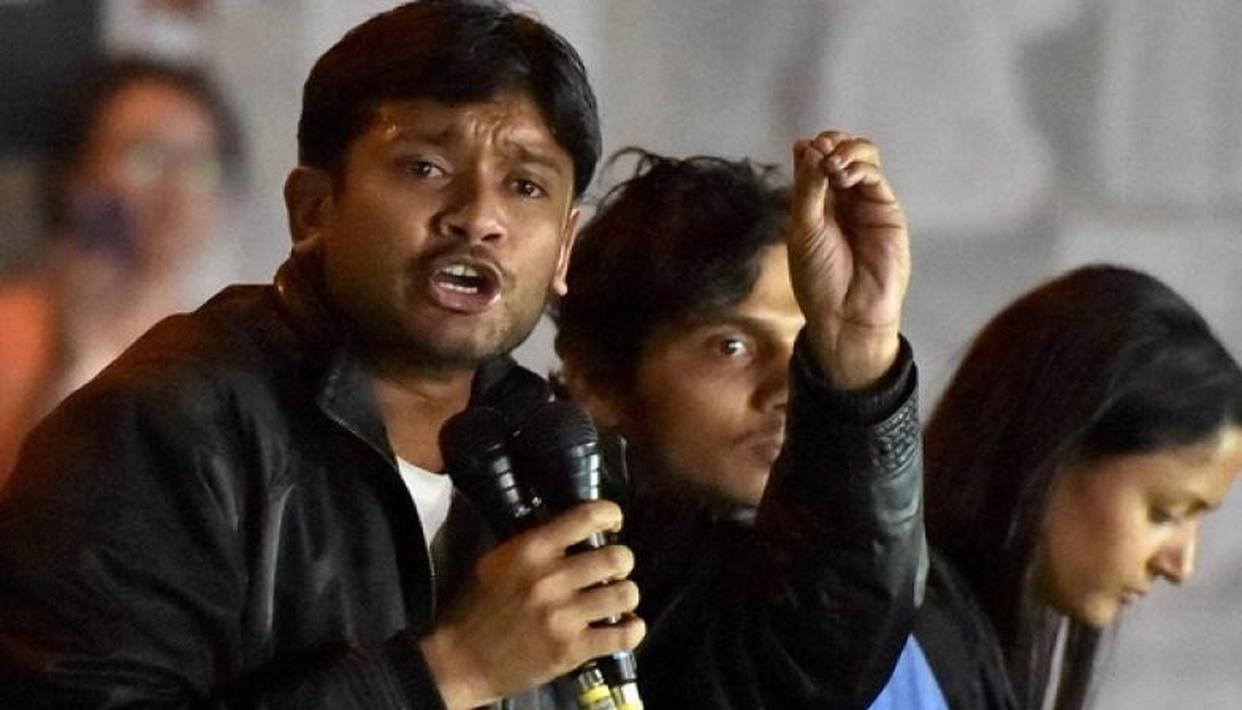 """""""कन्हैया को निशाना बनाया जाना उनकी बढ़ती लोकप्रियता पर भाजपा-RSS की बौखलाहट दिखाता है"""" - CPI"""