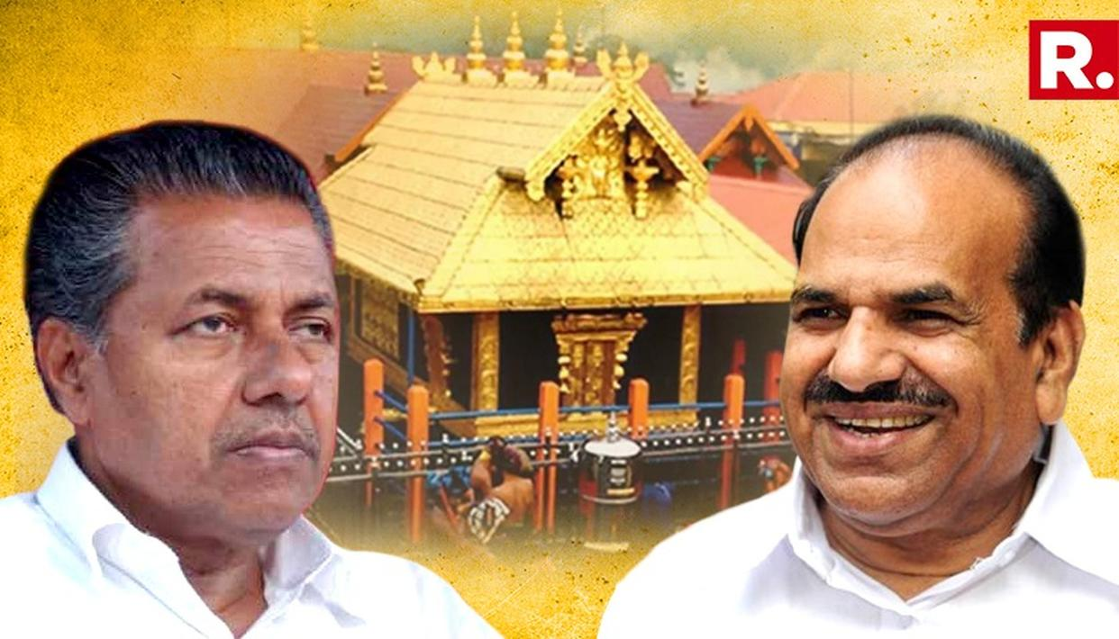 'KERALA CM'S ABSENCE FOR THREE DAYS IS NOT AFFECTING THE STATE IN ANY WAY,' SAYS CPI (M)'S KODIYERI BALAKRISHNAN