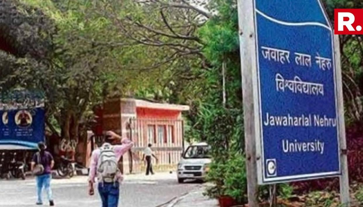 JNUSU OPPOSE VARSITY'S BID TO IMPOSE CCS RULES ON TEACHERS