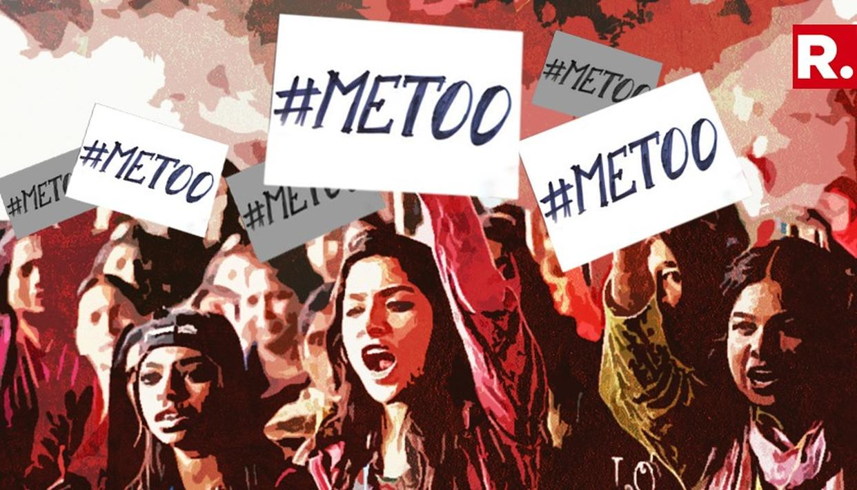 #METOO | NCW URGES I&B MINISTRY TO DIRECT PRINT, PUBLISHING HOUSES TO FORM INTERNAL PROBE PANEL
