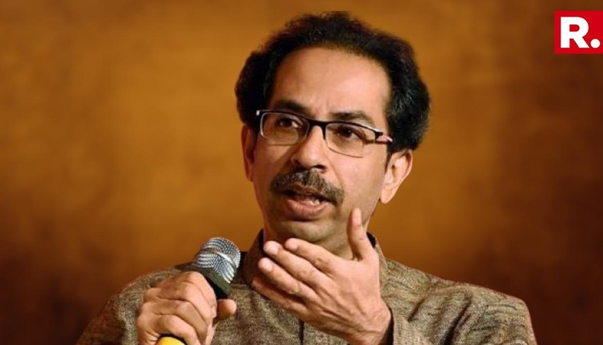 UDDHAV THACKERAY ATTACKS BJP, SAYS CENTRAL GOVERNMENT DOES NOT NEED FRIENDS