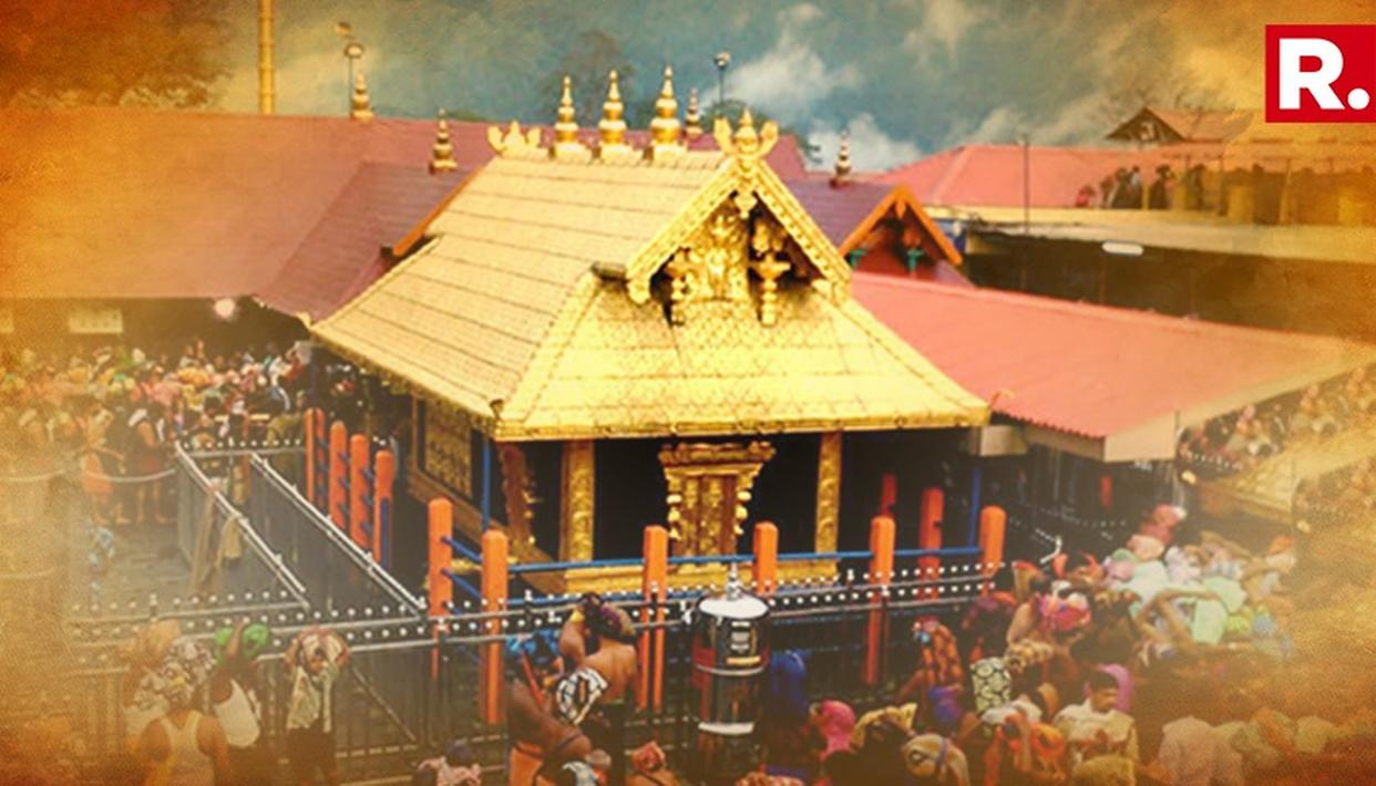 SABARIMALA CLOSES FOR THE MONTH, WITHOUT A SINGLE WOMAN MANAGING TO ENTER THE SHRINE